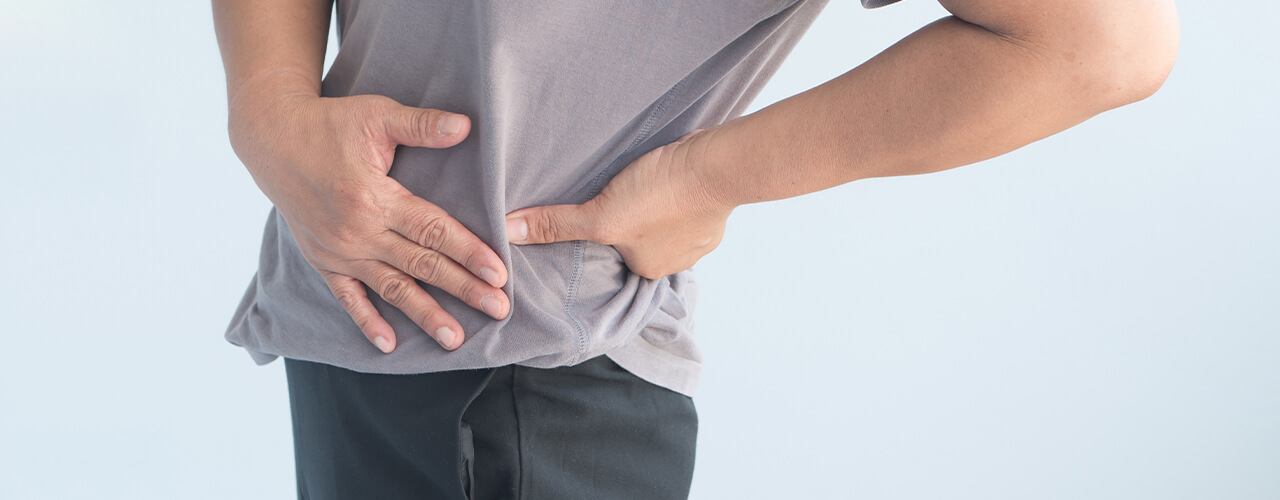Pelvic Pain Relief Chatham, ON