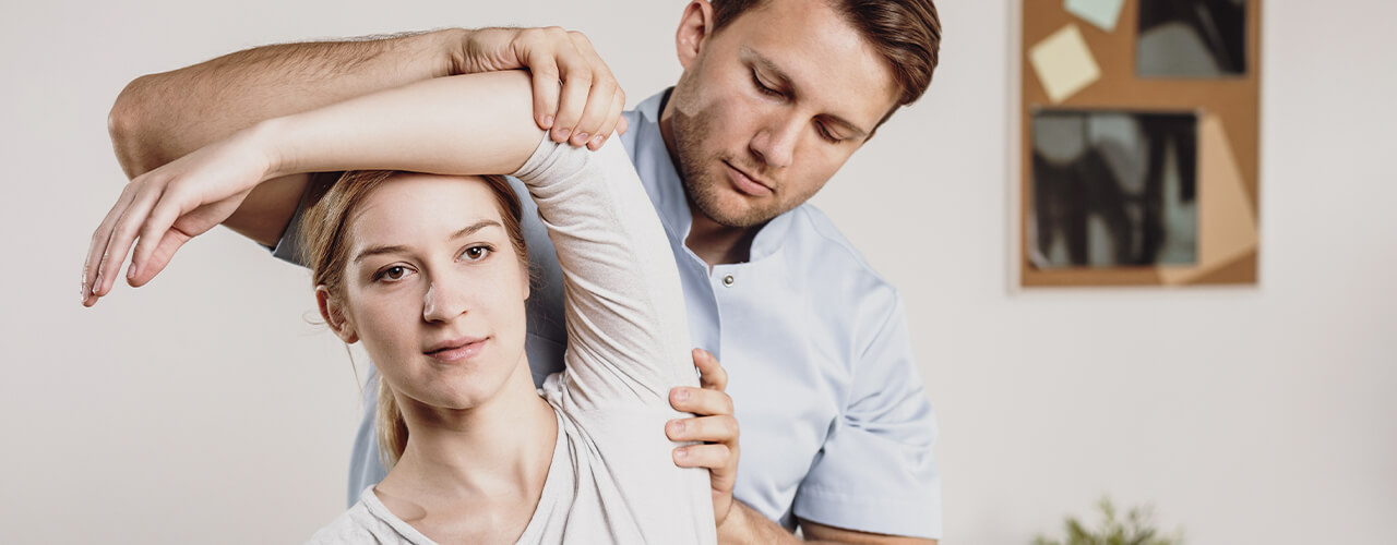 Physiotherapy Services Chatham, ON
