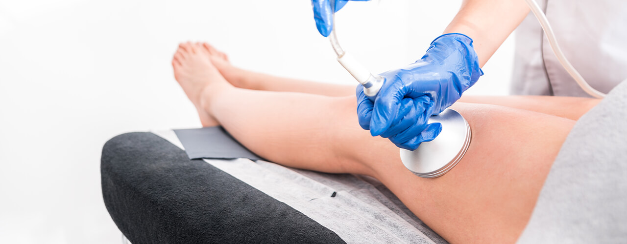 ESWT (Shockwave Therapy) Chatham, ON